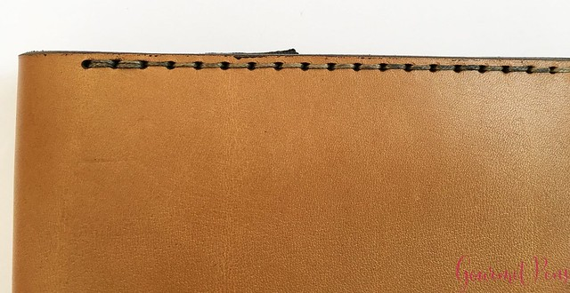Galen Leather A5 Notebook Cover 29