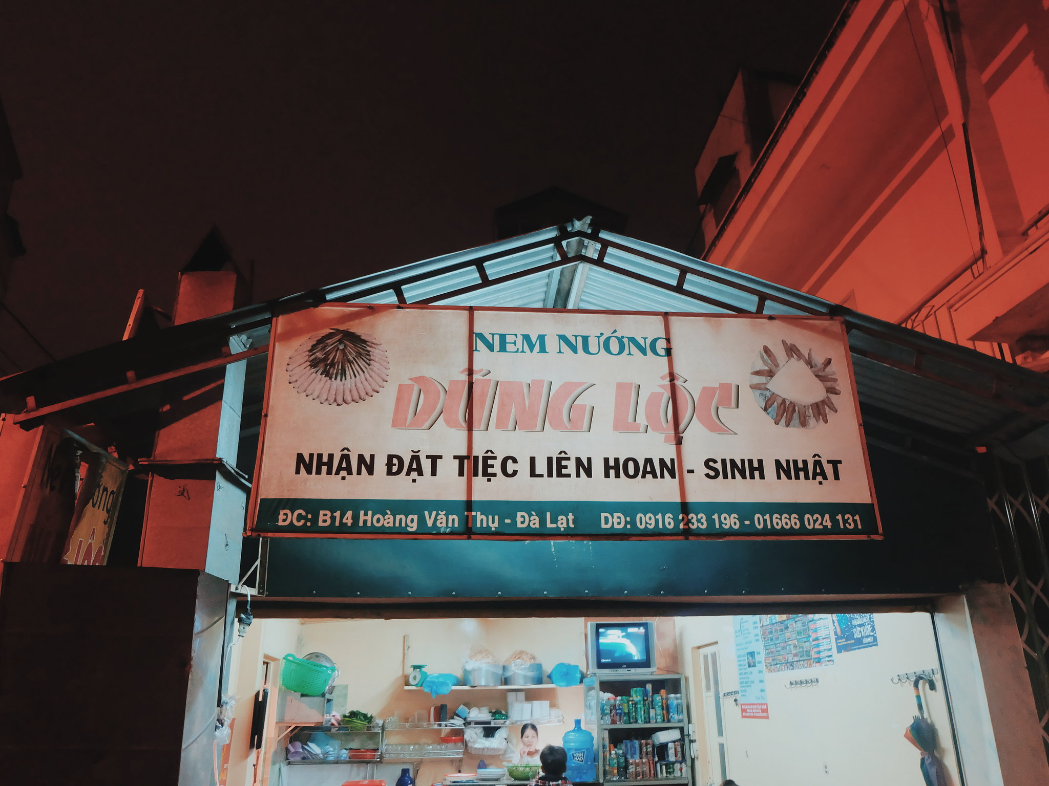 Da Lat Street Food Tour