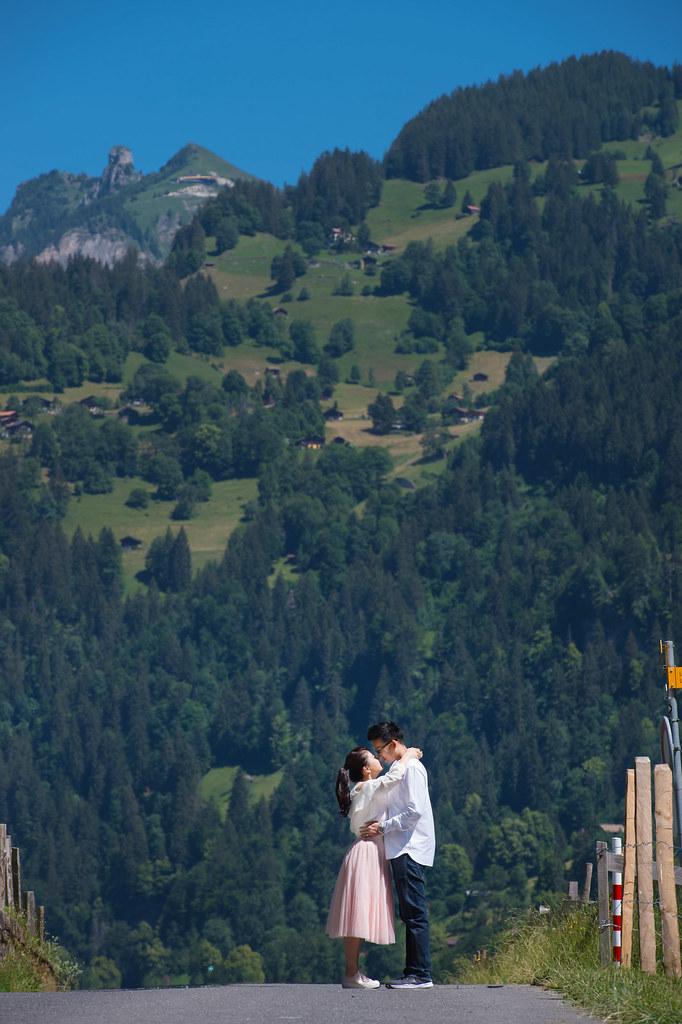"""""""瑞士婚紗,高山婚紗,少女峰婚紗,城堡婚紗,日內瓦婚紗,婚攝Mike,婚禮攝影,婚攝推薦,婚攝價格,海外婚紗,海外婚禮,風格攝影師,新秘Juin,wedding"""
