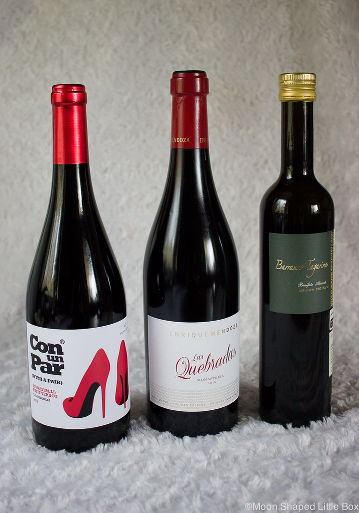 Tuliaisia Espanjasta, viinit, oliiviöljy, Enrique Mendoza winery, olive oil