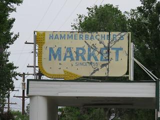 Hammerbacher's since 1955