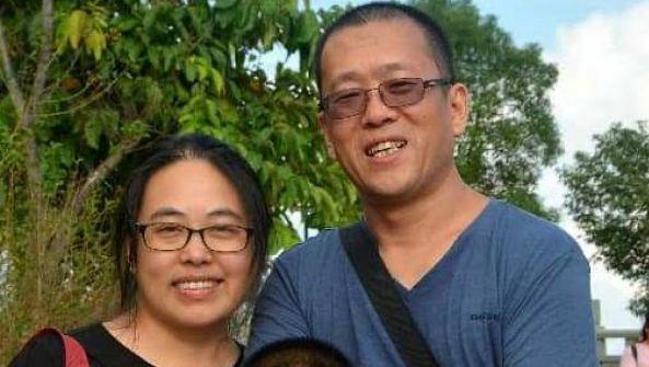 孙世华律师:中国警察的碰瓷