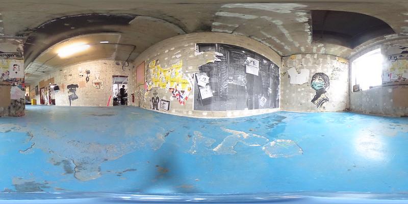 Et pendant ce temps #auconsulat // Les photos 360°
