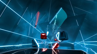 Beat Saber 2 | by PlayStation Europe