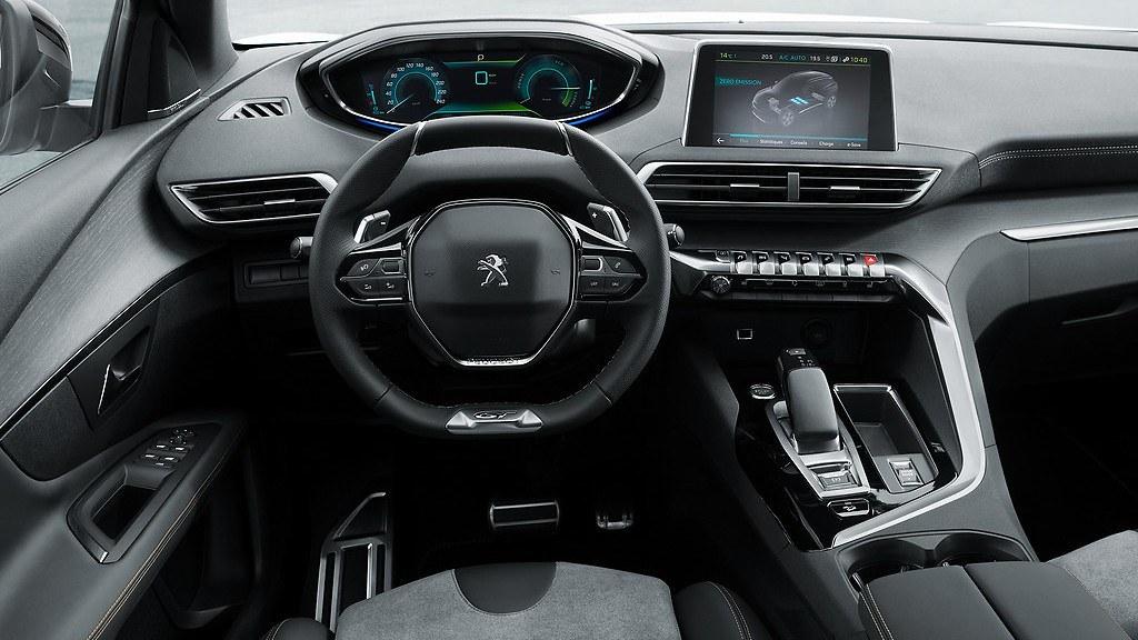 Peugeot 3008, 508, hybrid, hybrid4 7