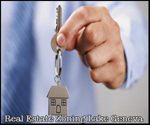Property Zoning Lake Geneva