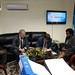 Secretary General Chileshe Kapwepwe with Russian Ambassador-9