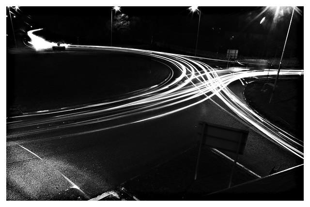 Midelton Roundabout 10/10/2018