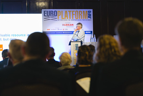 Europlatform Networking Event 2018