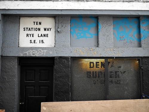 Ten Station Way