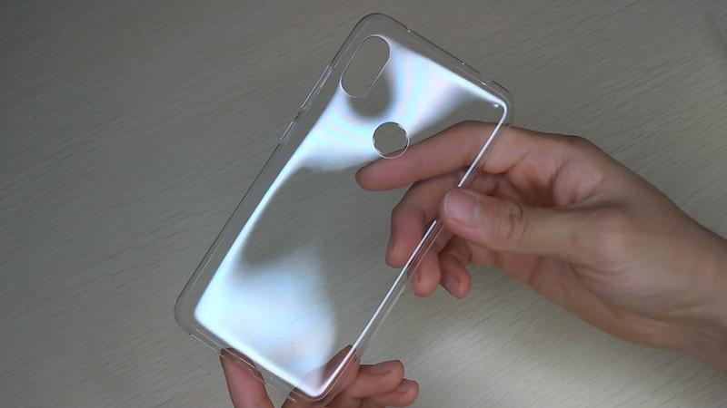 Xiaomi Redmi Note 6 Pro 開封 (10)
