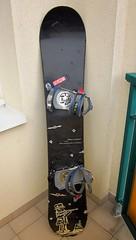 Snowboard Emotion - titulní fotka