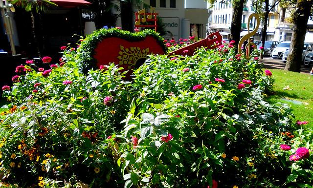 le parc floral des, Nikon COOLPIX S3000