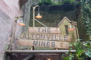 Photo 3 of 7 in the Altonville Mine Tours: The legend of the Skin Snatchers gallery