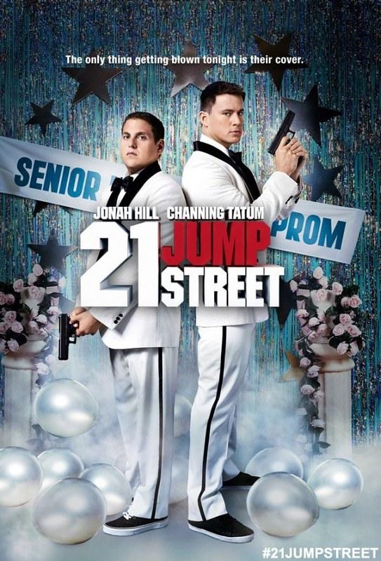 21 Jump Street - Poster 1