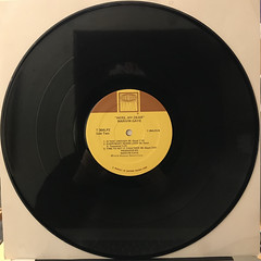 MARVIN GAYE:HERE, MY DEAR(RECORD SIDE-C)