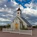 Elvis Memorial Chapel in Apache Junction