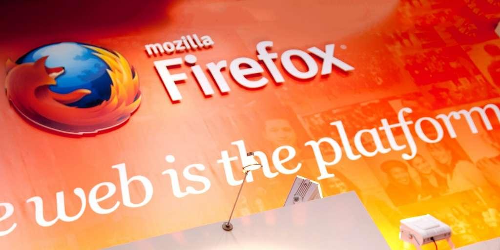 Firefox : Mozilla vendra des abonnements pour un VPN
