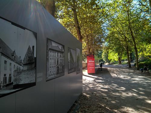 De Duitse Negatieven Van Leuven