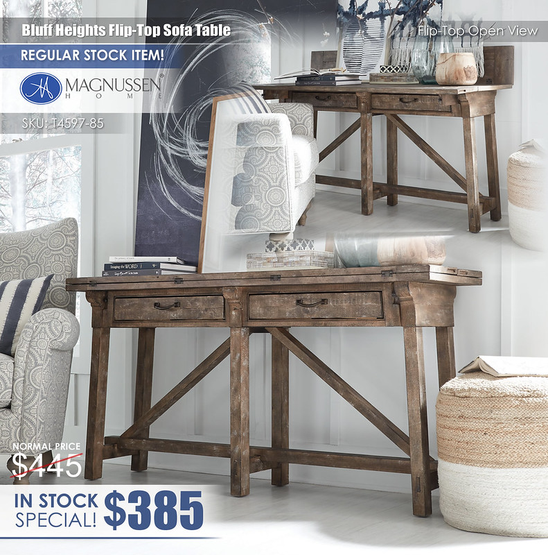 Bluff Heights Flip Top Sofa Table_T4597_85_NEW