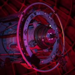 Lick Observatory, Sep 2018