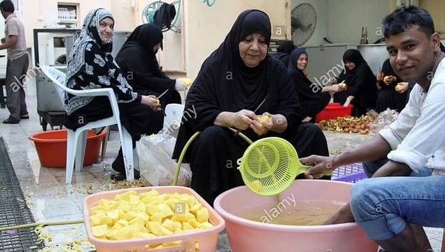4702 Can Sunni Muslims eat with Shia Muslims 03