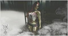 Zombie....