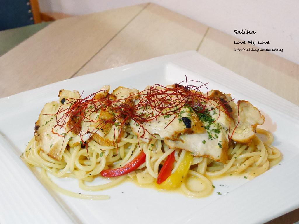 台北忠孝復興站聚會聚餐推薦墨墨義大利麵 murmur pasta (2)