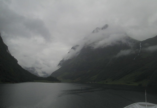 More of Nærøyfjord, Norway
