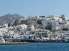 Naxos a benátská pevnost nad Chorou, foto: Petr Nejedlý