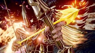 ジャンプフォース 聖闘士星矢