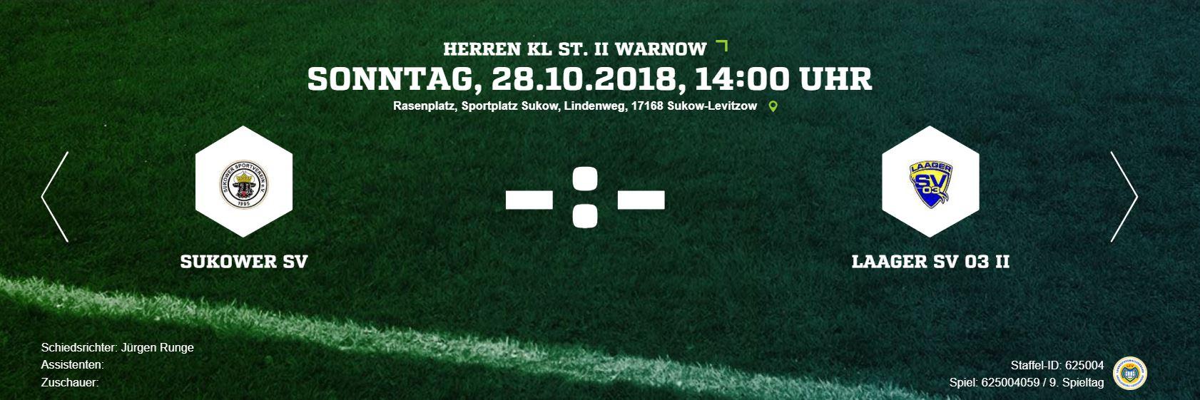 20181028 1400 Fußball II
