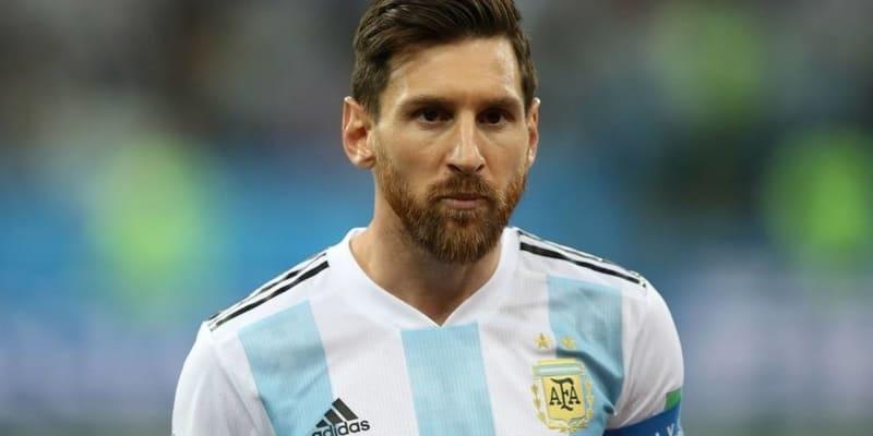 Argentina tetap berharap pada Messi kembali