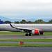 SAS Ireland Airbus A320Neo EI-SIA