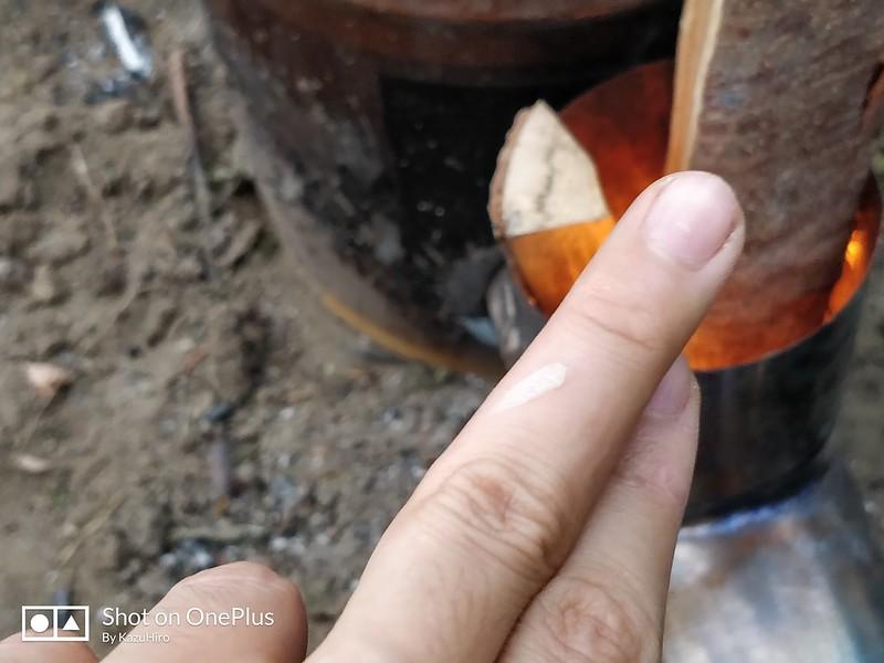 ビニールハウス用のストーブを作る (31)