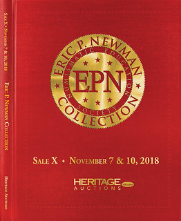 Heritage Newman Sale X hardcover