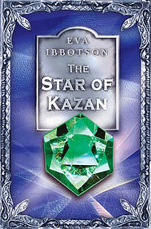 Eva Ibbotson, The Star of Kazan
