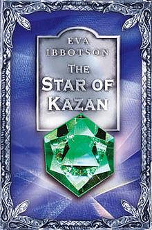Eva Ibbotson, The Star of Kazan
