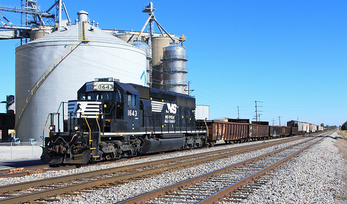 ns1643 nsd27 taylorville adm sd402 nw nwsd402 norfolksouthern brooklyndistrict