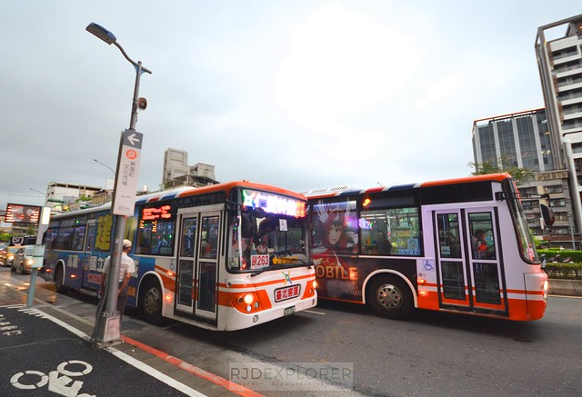 taipei unlimited fun pass free bus and train rides