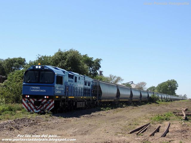CRRC CDD5-A1 9458