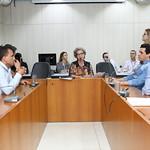 sex, 21/09/2018 - 13:50 - Vereadores: Wesley da Autoescola,  Cida Falabella, Carlos Henrique, Fernando LuizData: 21/09/2018 Local: Plenário Camil CaramFoto: Karoline Barreto/CMBH
