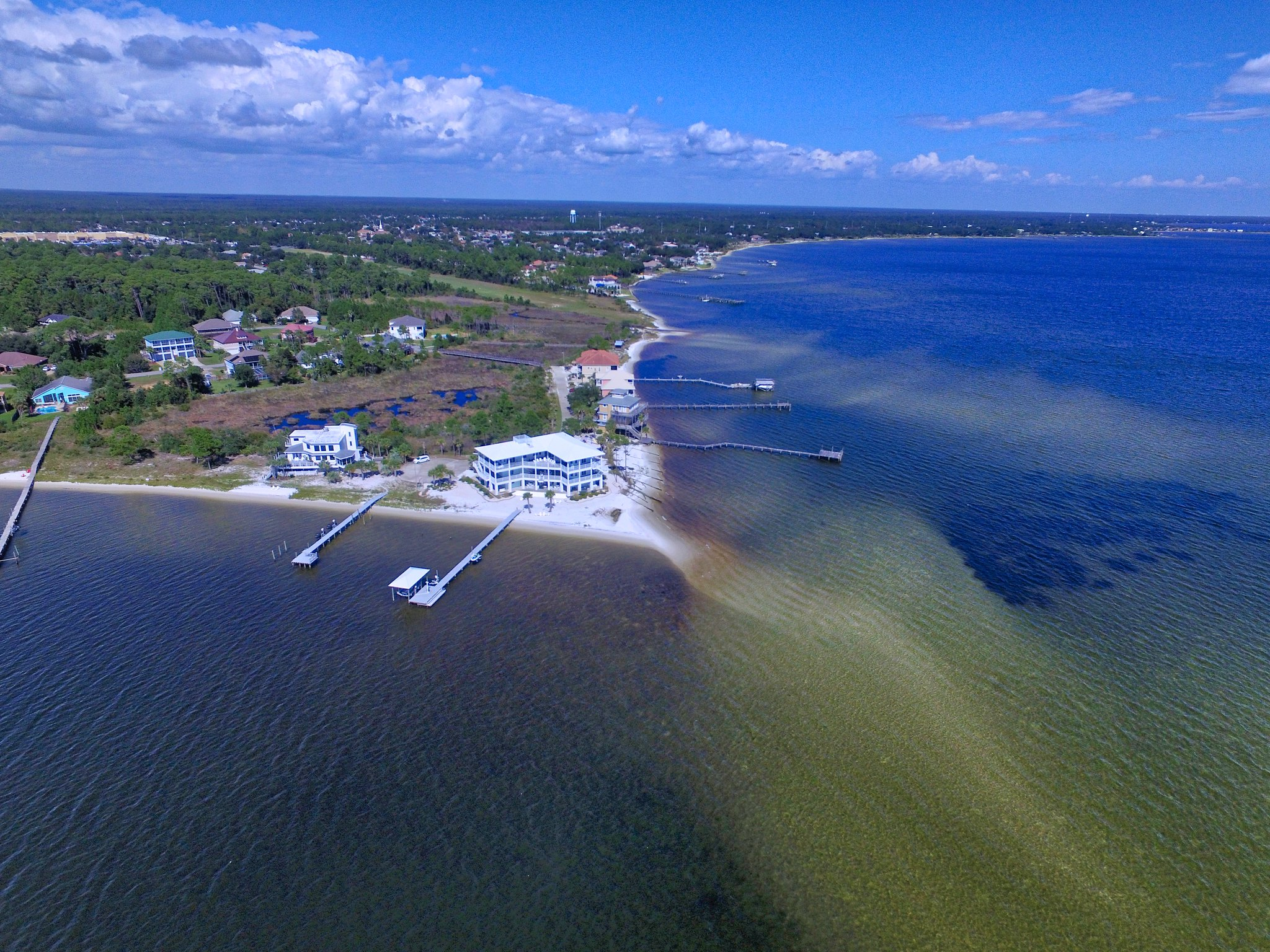 Stupendous Waterfront Homes For Sale In Navarre Florida Home Interior And Landscaping Oversignezvosmurscom