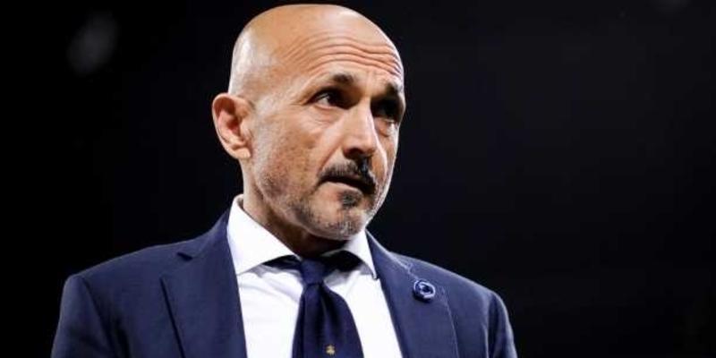 Spalletti : Inter Milan menunjukkan karakter