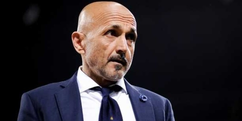 Spalletti: Conte bisa berkeliaran di mana saja dia mau