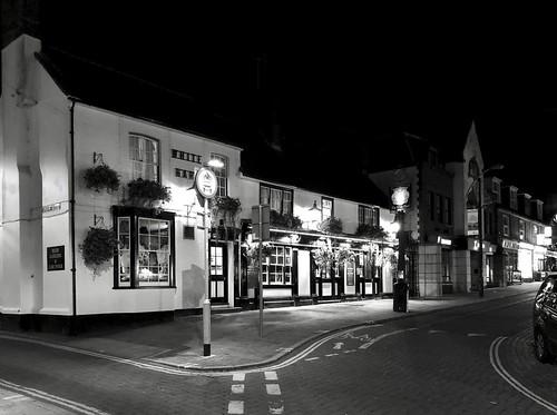 The White Hart Inn 303/365 (4)