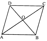 RD Sharma Class 9 Solutions Chapter 14 Quadrilaterals Ex 14.2 - 4