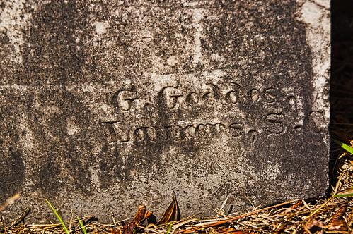 Sardis Methodist Church Cemetery - 17