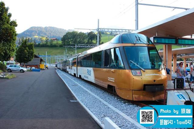黃金列車初體驗