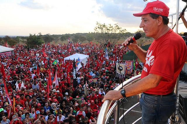 """MST: """"Si Haddad gana las elecciones, las conquistas del pueblo avanzarían"""""""